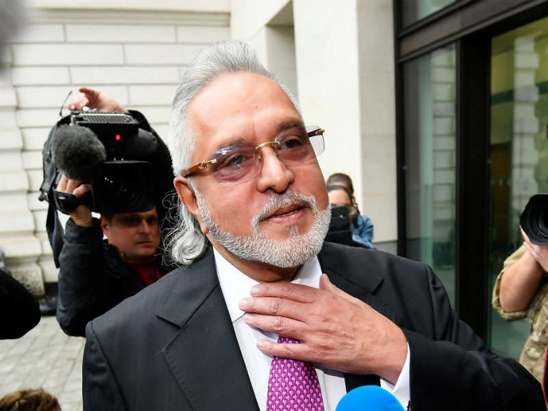 After Michel's extradition, Mallya offers to repay 100% to banks