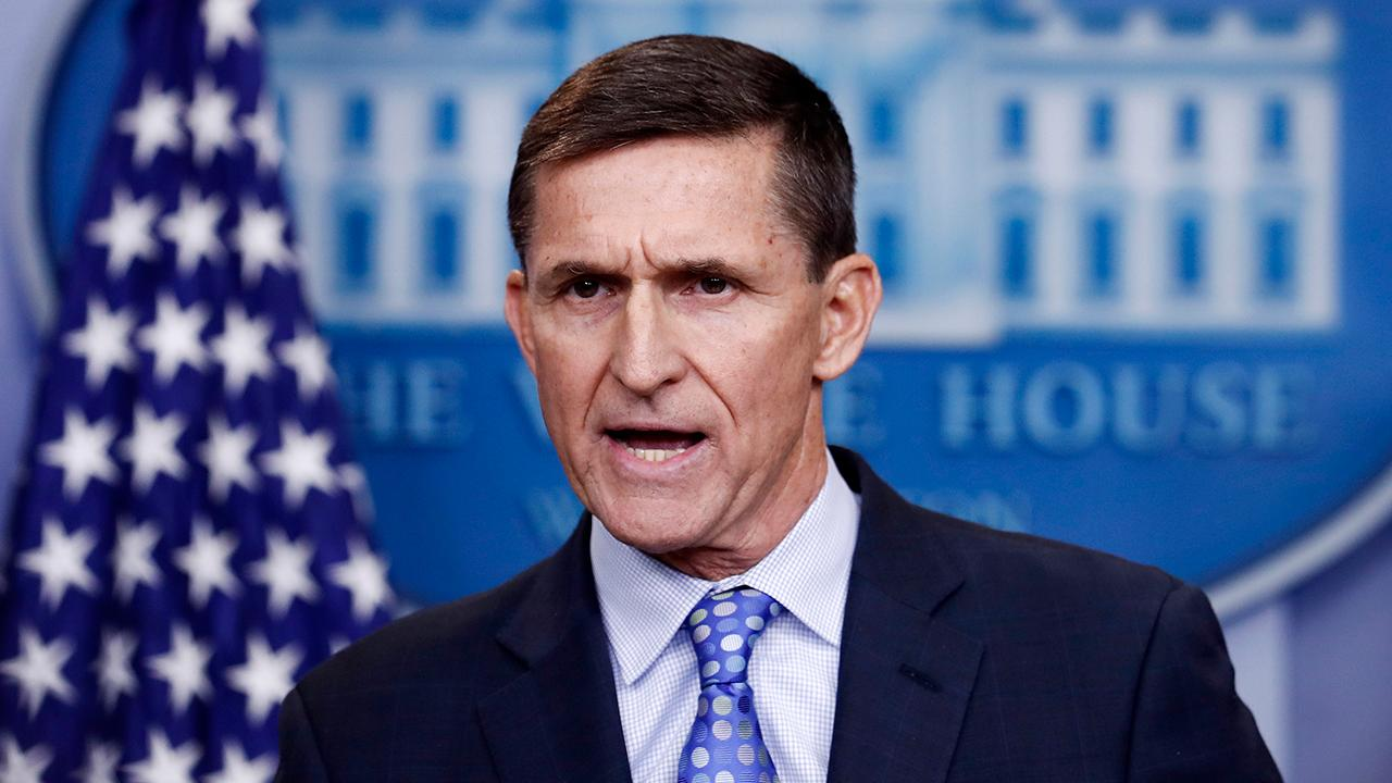 Mueller recommends no jail for Michael Flynn
