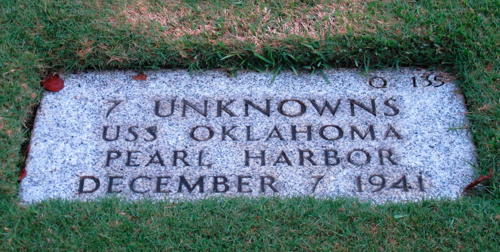 Pearl Harbor re-burials across the US give families closure