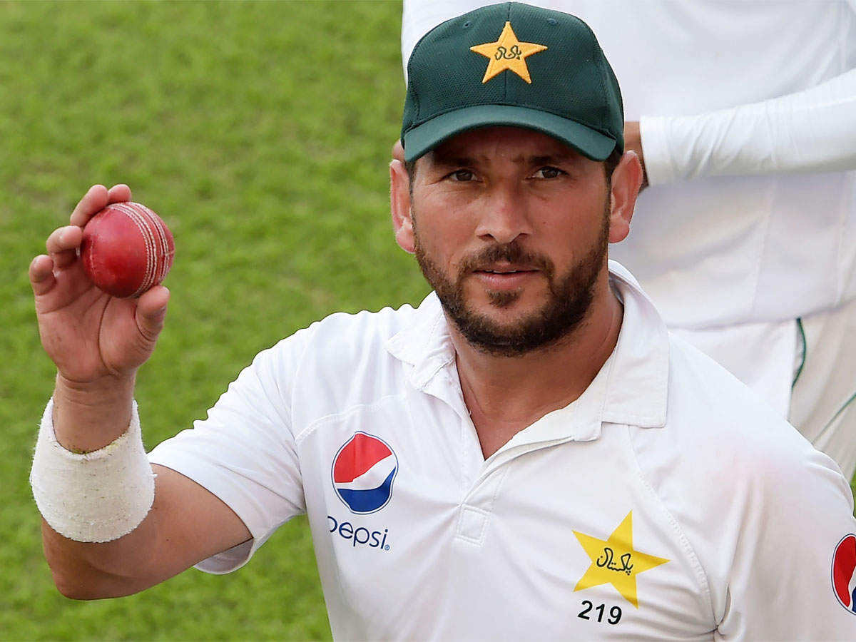 Yasir fastest to 200 Test wickets, breaks 82-yr record