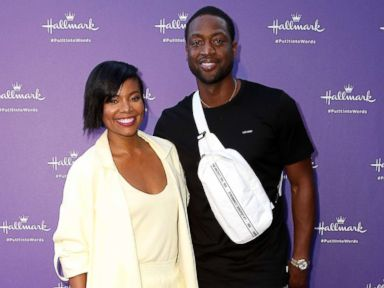 Gabrielle Union and Dwyane Wade reflect on their painful path to parenthood