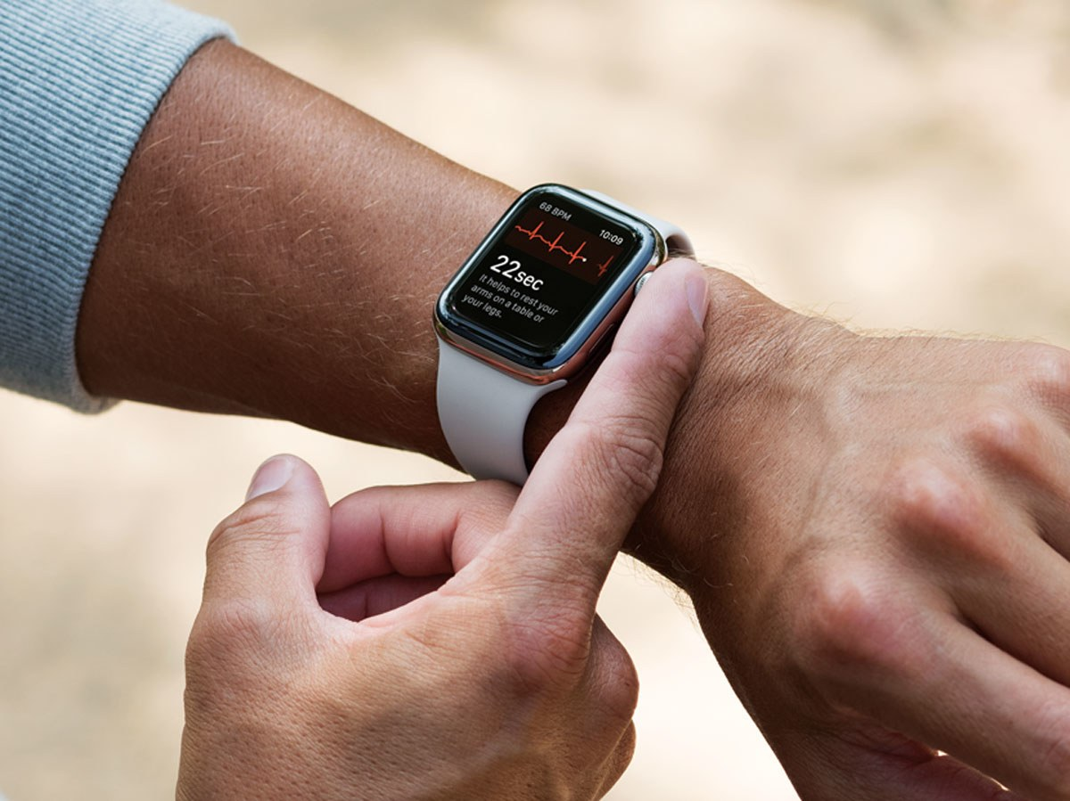 Apple's Newest Watch Features Will Transform Heart Health