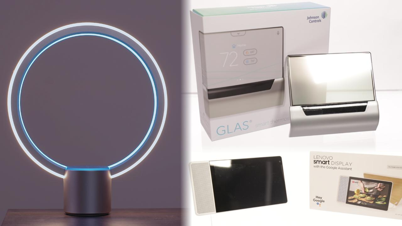 Upgrade your house with these smart home devices