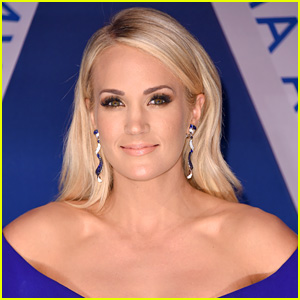 Carrie Underwood Shares Photos with Husband & Son After Injuring Face in Fall