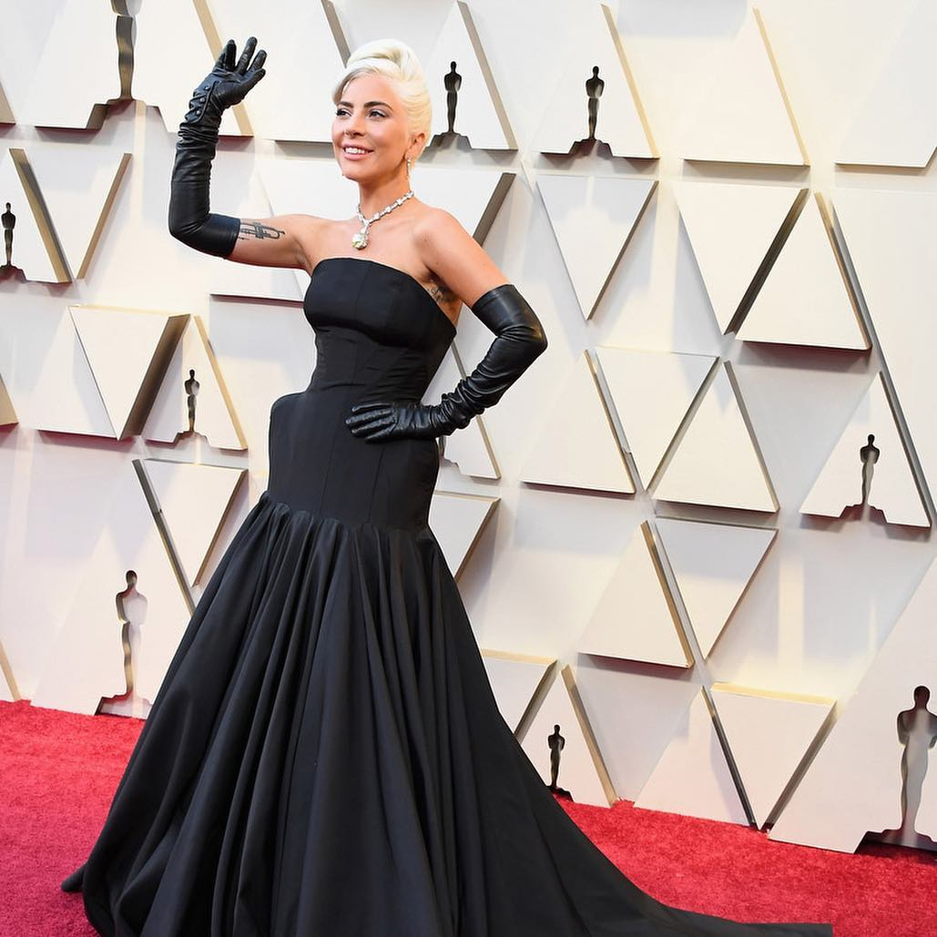 Hollywood A-listers like Lady Gaga, Regina King and Jennifer Lopez brought their A-game to…